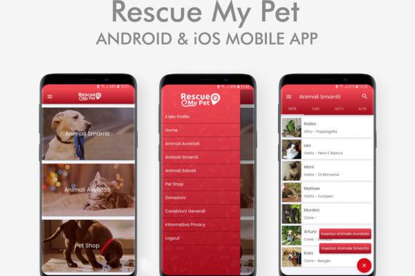 Rescue My Pet